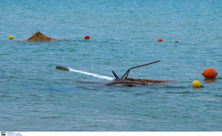 Χαλκιδική: Εντοπίστηκε πτώμα στην παραλία της Σωζόπολης!