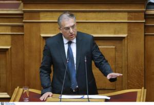 Θεοδωρικάκος: Καταργείται η απλή αναλογική σε δήμους και περιφέρειες