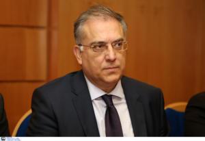 Θεοδωρικάκος: Καμία απόλυση στο Δημόσιο!