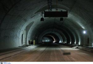 Αυτός είναι ο νέος αυτοκινητόδρομος που αλλάζει τα δεδομένα στην Κεντρική Ελλάδα – 181 χιλιόμετρα με δίδυμες σήραγγες – video