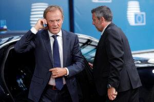 Ευρωπαϊκό Κοινοβούλιο: Νέος πρόεδρος την Τετάρτη υπάρχει δεν υπάρχει συμφωνία