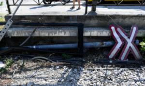 Τραγωδία! Νεκρός άνδρας που παρασύρθηκε από τρένο στην Ξάνθη