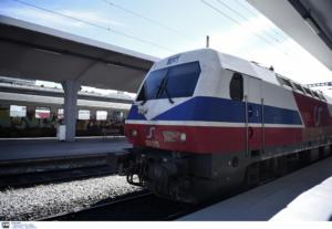 Χαλκιδική: Προβλήματα στα δρομολόγια των τρένων – Που έχουν διακοπεί
