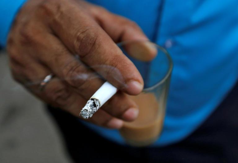 Κρήτη: Άναψε τσιγάρο μέσα στο αεροπλάνο!