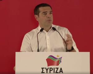 Τσίπρας: Ο Αντώνης Λιβάνης υπήρξε εμβληματική φυσιογνωμία της προοδευτικής παράταξης