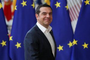 Ο Τσίπρας… κρίνει τον επόμενο πρόεδρο της Κομισιόν