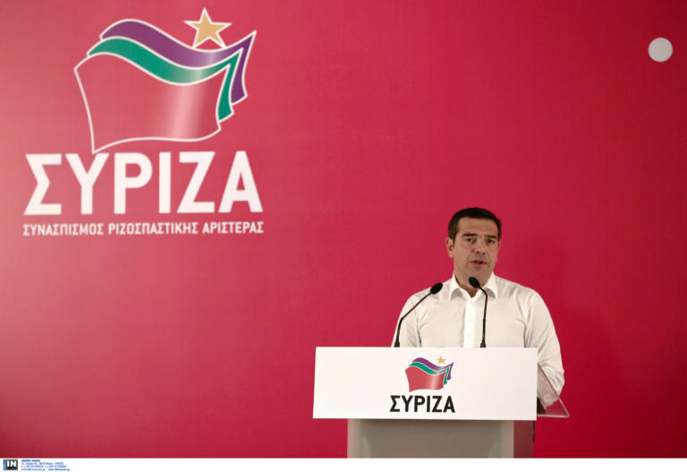 ΣΥΡΙΖΑ: Ο Τσίπρας… τελειώνει τις τάσεις – Τα «νέα» πρόσωπα της Κ.Ο.