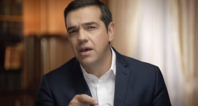 Εκλογές 2019: Νέο βίντεο Τσίπρα με δίλημμα ανθρώπινες ζωές ή χρήμα!