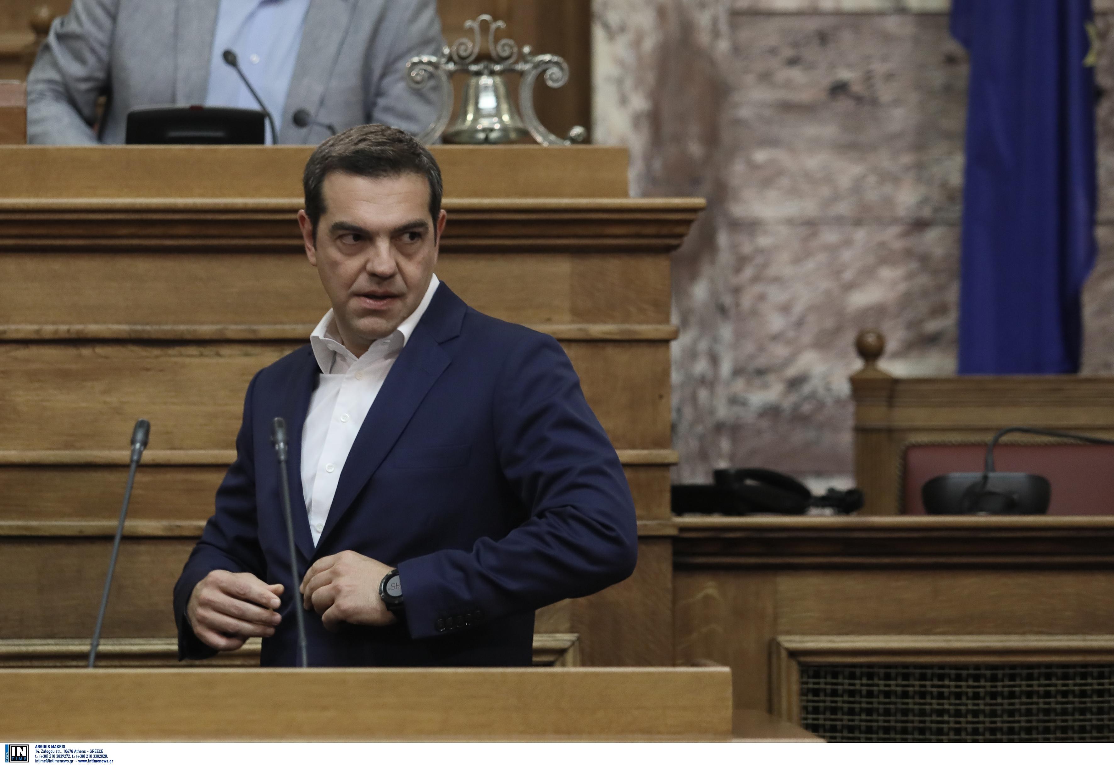 Γκρίνια, αντάρτικο και εκνευρισμός στον ΣΥΡΙΖΑ! Τσίπρας: Άντε μην τα πάρω στο κρανίο – Ενόχληση Τσακαλώτου και αιχμές