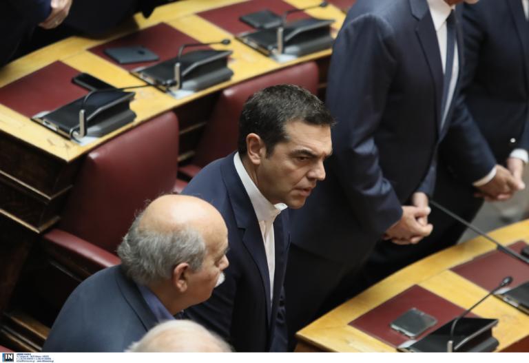 «Σφαγή» στον ΣΥΡΙΖΑ για τον… μετασχηματισμό! Γιατί οι 30αρηδες μένουν αμέτοχοι