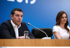 ΣΥΡΙΖΑ: Η νέα «ομάδα κρούσης» και οι έμπιστοι του Τσίπρα