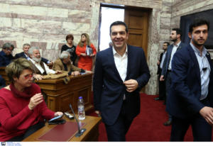 Με αυτά τα πρόσωπα θα κάνει αντιπολίτευση ο ΣΥΡΙΖΑ