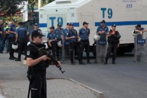 Τουρκία: Συνελήφθησαν 176 στρατιωτικοί για διασυνδέσεις με το δίκτυο του Γκιουλέν