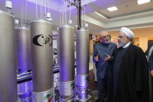 Παίζει με τη φωτιά το Ιράν! Ξεπέρασε το όριο στον εμπλουτισμό ουρανίου