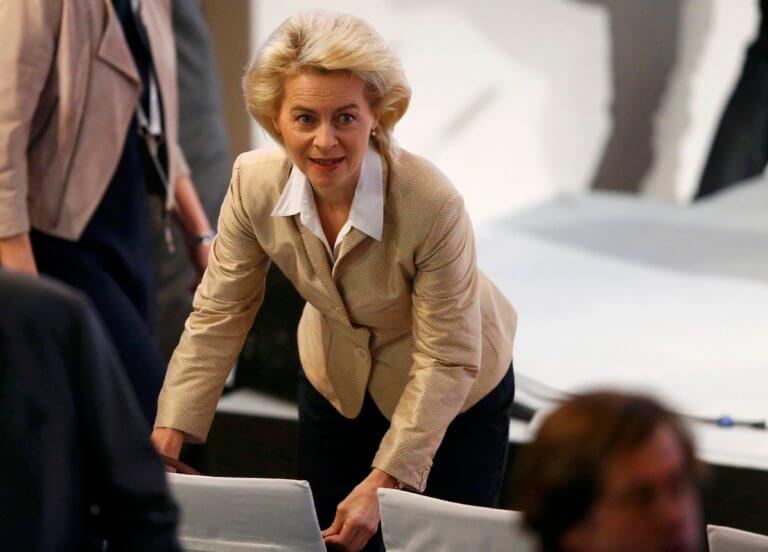 Λευκός καπνός! Συμφωνία για την ηγεσία της ΕΕ