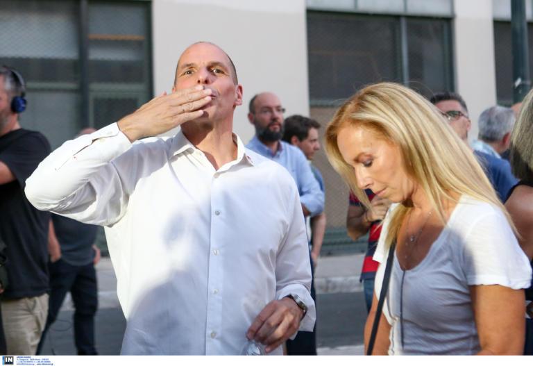 """Εκλογές 2019: """"Κόλαφος"""" ο Βαρουφάκης! """"Μόνο εμείς μπορούμε να ψαλιδίσουμε την αυτοδυναμία"""""""