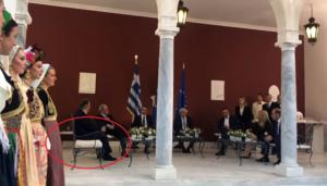 Where is… Βαρουφάκης; Γιατί έστησε τους πολιτικούς αρχηγούς; video