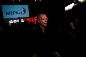 Εκλογές 2019 – Βαρουφάκης απαντά στον Τσίπρα: Έκανα κι εγώ λάθος που τον εμπιστεύτηκα