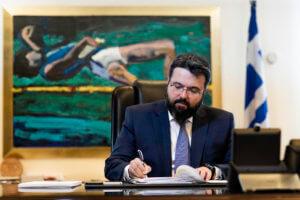 Γιώργος Βασιλειάδης: Τι απαντώ στο ερώτημα «γιατί ξανά αριστερά;»