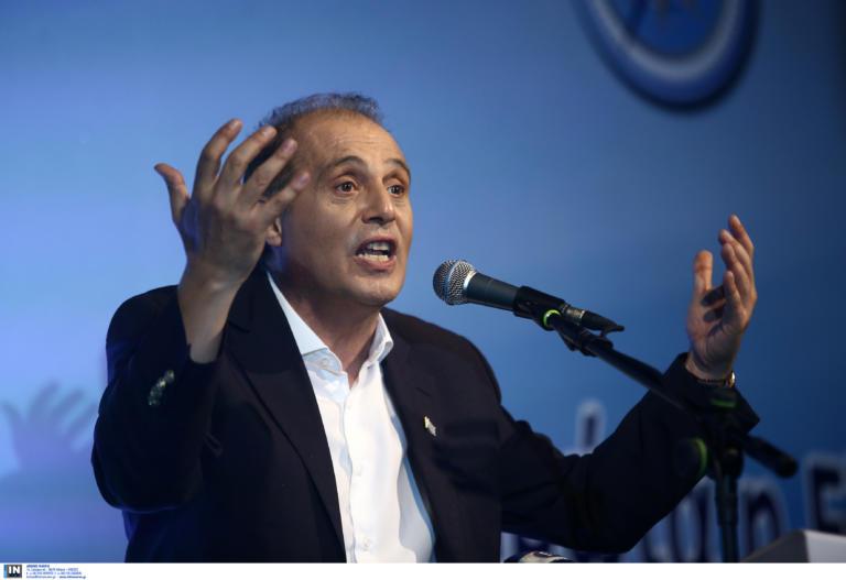 Εκλογές 2019 – Ελληνική Λύση: Την έδρα στη Λάρισα κρατάει ο Κυριάκος Βελόπουλος