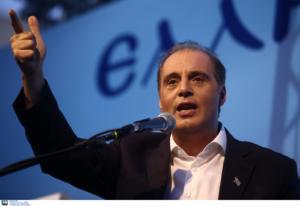 Ελληνική Λύση: Στα κρατητήρια ο Θανάσης Νασίκας μετά από μήνυση του Κυριάκου Βελόπουλου – «Σκοτωμός» μετά τις εκλογές!