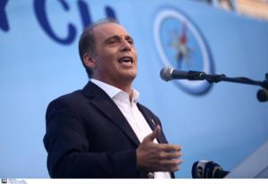 Ελληνική Λύση: Ζητά δημοψήφισμα για τη θανατική ποινή