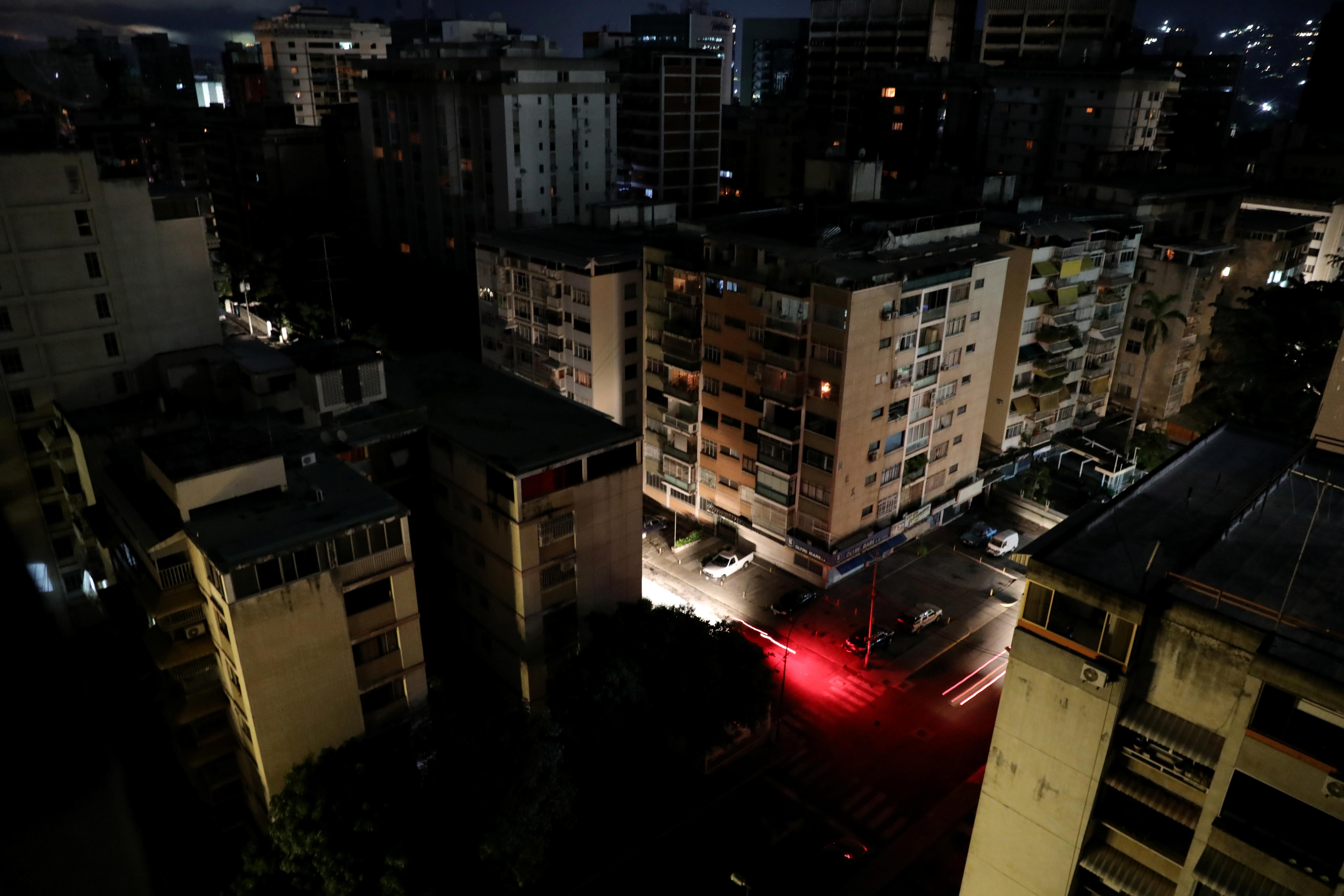 Μπλάκ άουτ ξανά στη Βενεζουέλα – Μαδούρο: Δεχτήκαμε ηλεκτρομαγνητική επίθεση – video