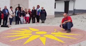 Βόρεια Μακεδονία: «Σβήνει» ο ήλιος της Βεργίνας – Εξαφανίζεται από παντού το έμβλημα