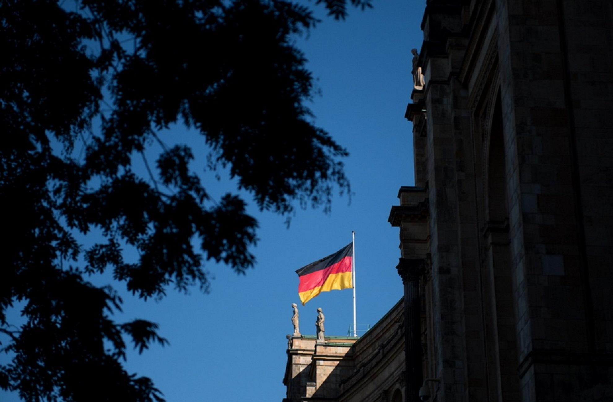 Γερμανία: Πάνω από 24.000 κρούσματα και 201 νεκροί το τελευταίο 24ωρο