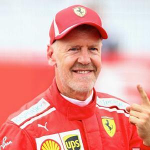Πώς θα είναι οι οδηγοί της Formula 1 όταν… συνταξιοδοτηθούν; [pics]