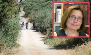 Μέσα σε δαιδαλώδες τούνελ βρέθηκε το πτώμα της βιολόγου