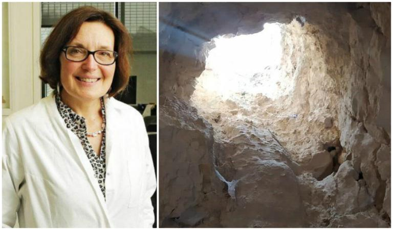 Suzanne Eaton: Τι πρόδωσε τον δολοφόνο της Αμερικανίδας βιολόγου