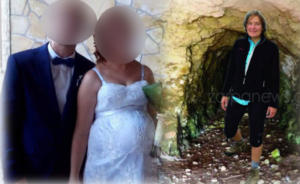 Suzanne Eaton: Ο εκνευρισμός του δολοφόνου για τα δελτία ειδήσεων – Συγκλονίζουν τα παιδιά και ο σύζυγoς της βιολόγου!