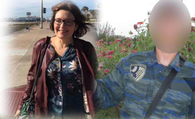 Suzanne Eaton: Η άγνωστη ζωή του δολοφόνου της – «Είμαι πολύ περήφανος για τον εαυτό μου» [pics, video]