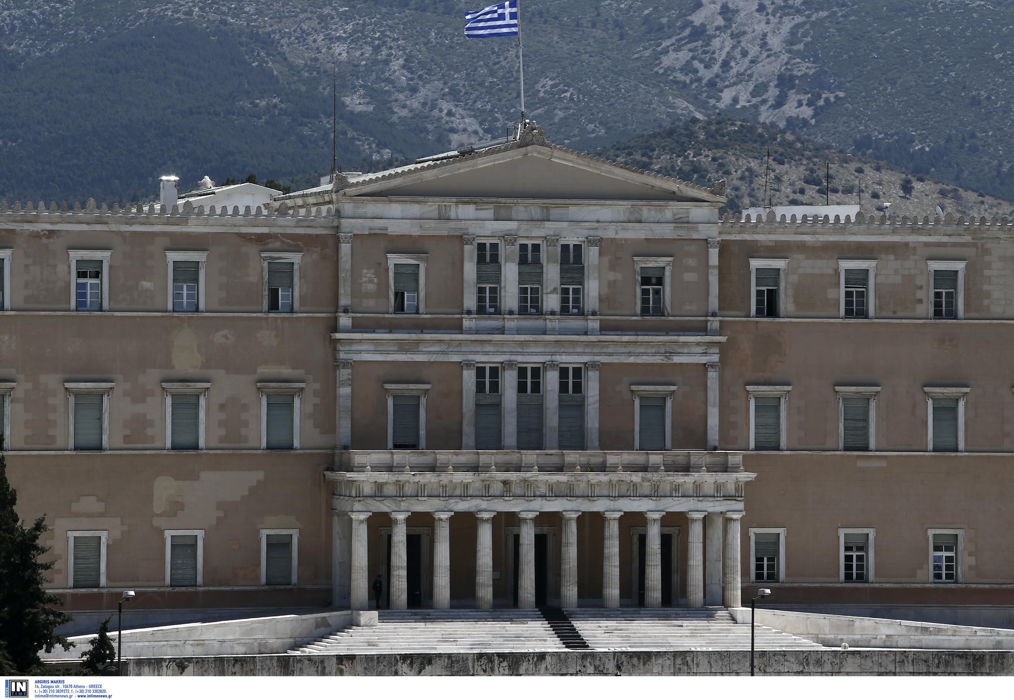 Την Κυριακή αλλάζει κάτι πολύ πιο βαθύ από την κυβέρνηση | Newsit.gr
