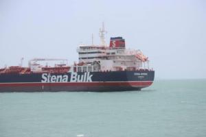 Βρετανία: Ανακοινώνει μέτρα μετά τη σύλληψη του τάνκερ από το Ιράν