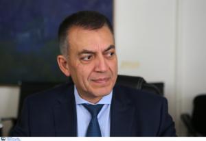 Βρούτσης: Οι «χρυσές» συντάξεις του ΣΥΡΙΖΑ ήταν μία ανοιχτή πληγή