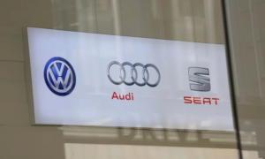 VW Group: Πέφτουν οι πωλήσεις, ανεβαίνουν τα κέρδη