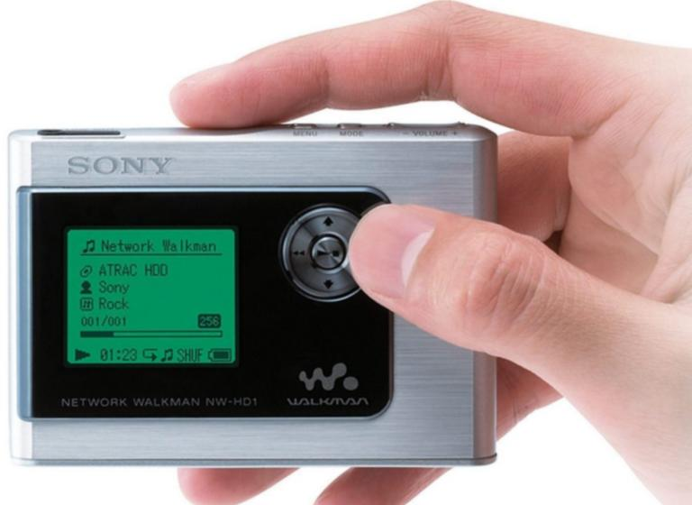 Το Walkman γίνεται 40 ετών και επιστρέφει ανανεωμένο!