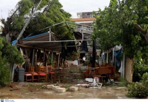 Χαλκιδική: Ποια είναι η κατάσταση των τραυματιών από την «θεομηνία»