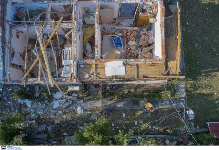 Χαλκιδική: Νέες εικόνες διάλυσης και καταστροφής – Αγωνία για τους τραυματίες – Ομολογία Χατζηδάκη για τη ΔΕΗ!