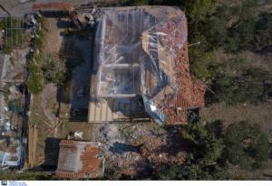 Χαλκιδική: Αυτά έδειξαν οι έλεγχοι μετά τη φονική κακοκαιρία – Τι διαπίστωσαν μηχανικοί σε 456 κτίσματα!
