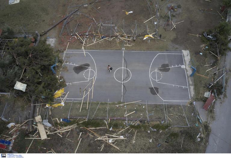 Χαλκιδική: Κυβερνητικές πηγές για την κατάσταση που επικρατεί – Πότε επιστρέφει το ρεύμα μετά τη Θεομηνία!