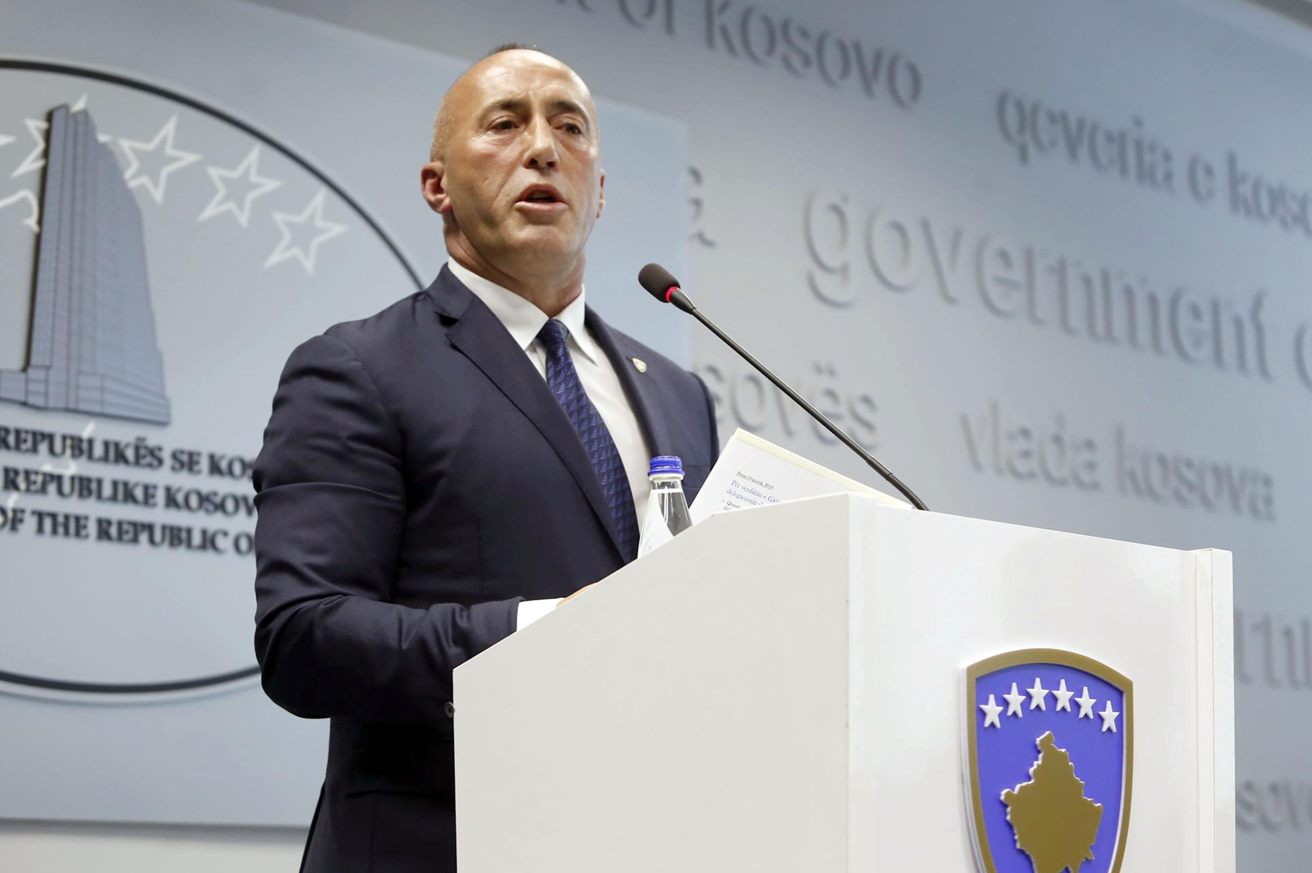 Σε πρόωρες εκλογές οδηγείται το Κόσοβο