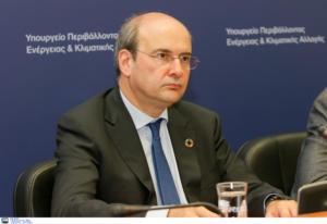 Χατζηδάκης: Ηλεκτρογεννήτριες στη Χαλκιδική μέχρι να αποκατασταθούν οι ζημιές στο δίκτυο