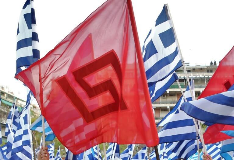 Εκλογές 2019 – Θεσσαλονίκη: Ακυρώνεται ως παράνομη η απόφαση για αποκλεισμό της «Χρυσής Αυγής» από τα διαφημιστικά στέγαστρα