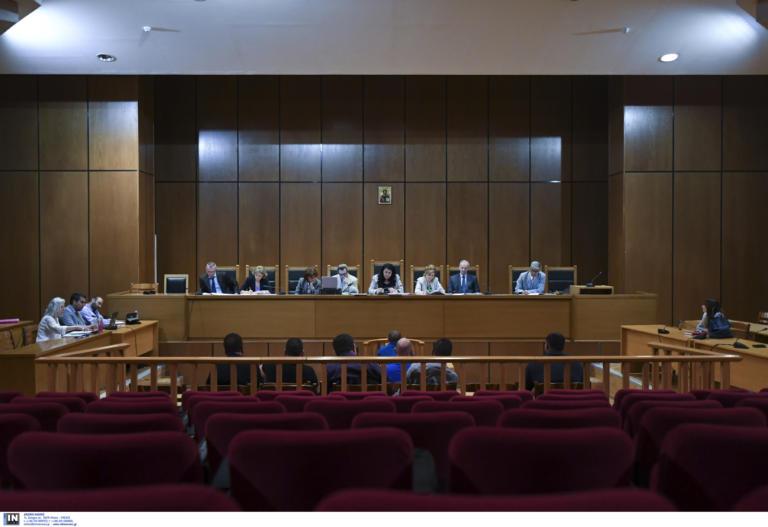 Δίκη Χρυσής Αυγής: Ο πυρηνάρχης Πειραιά αρνήθηκε τα πάντα και έβγαλε λόγο