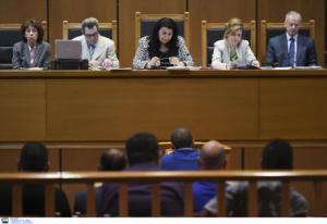 Δίκη Χρυσής Αυγής: Κενά μνήμης και αψυχολόγητες κινήσεις επικαλείται κατηγορούμενος