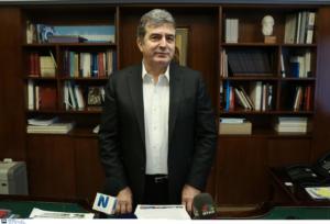 Νέα κυβέρνηση: Το μεγάλο στοίχημα του Μιχάλη Χρυσοχοΐδη