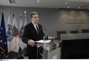 Χρυσοχοΐδης σε Αλιβιζάτο: Δεν υπήρξαν πράξεις αστυνομικής βίας στο Κουκάκι